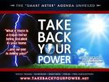Thrive take back you power
