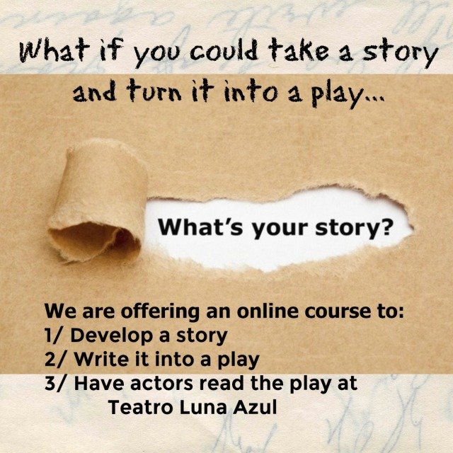 Play Write Course